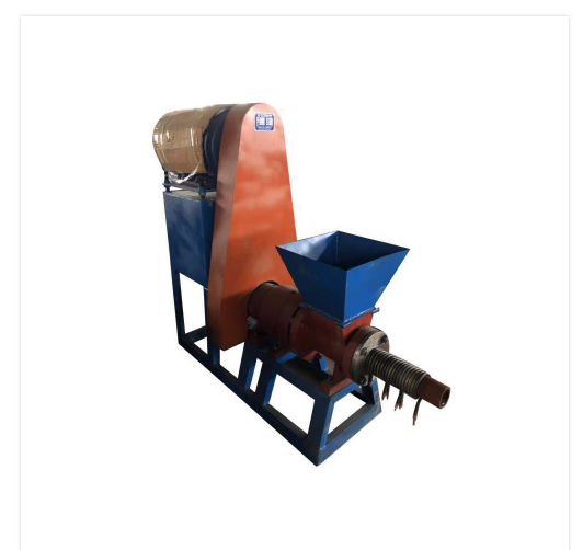 Biomass Charcoal Briquette Machine Charcoal Making Machine